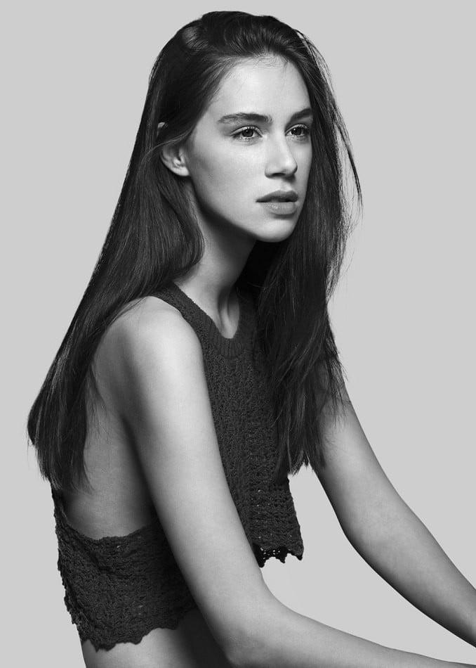 Fashion / Beauty Shoot with Lucia – Model From Slovakia